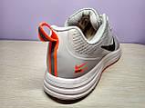 Мужские кроссовки в стиле найк Pegasus 31 Grey, фото 7