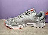 Мужские кроссовки в стиле найк Pegasus 31 Grey, фото 8