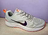 Мужские кроссовки в стиле найк Pegasus 31 Grey, фото 9