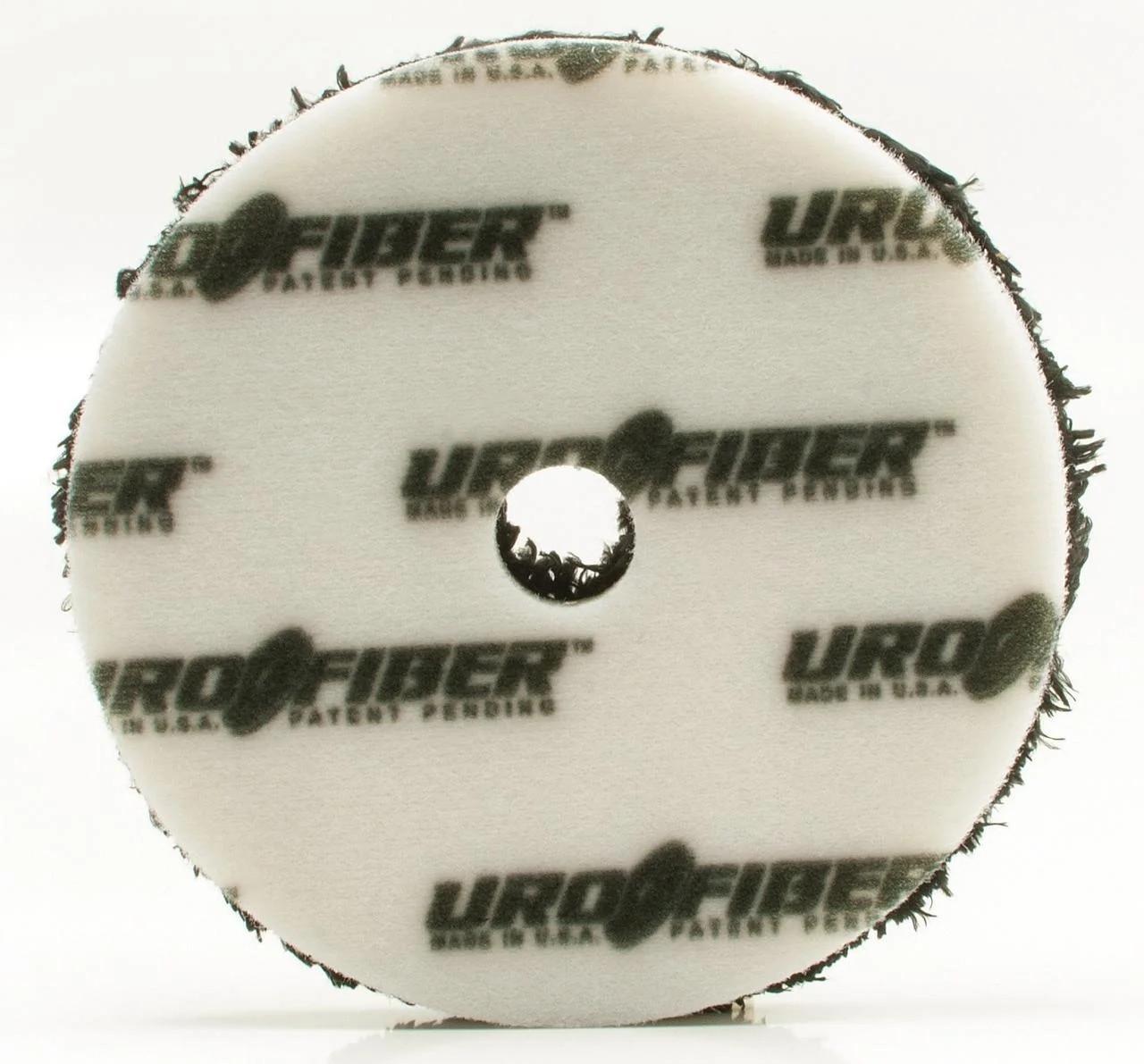 Полировочный микрофибровый круг Uro-Fiber MFP592 125мм., для одношаговой полировки