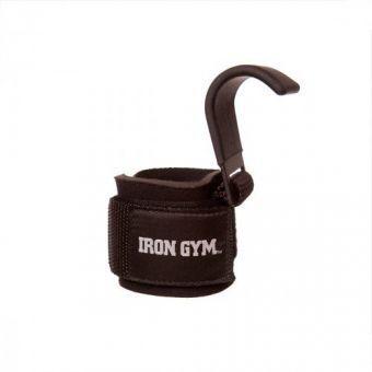 Гачки для тяги Iron Gym IG00047 (будинок)