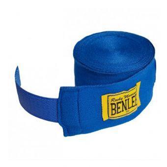 Бинт для рук BENLEE Elastic 450 cm  Королевский синий  (ФИТНЕС)