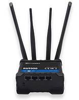 Промышленный 3G маршрутизатор (Dual Sim) Wi-Fi/Ethernet Teltonika RUT900, фото 1