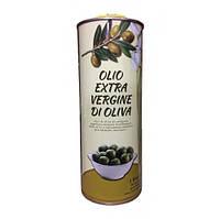 Оливковое масло Extra Virgin Италия, 1л