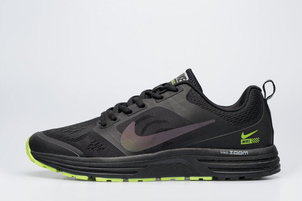 Мужские кроссовки в стиле найк Pegasus 31 Black