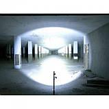 Тактический подствольный фонарь POLICE BL-8831 T6 150000W фонарик 1000 Lumen, фото 4