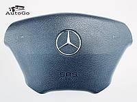 Подушка безопасности AirBag Mercedes-Benz ML-Class W163 A1634600198