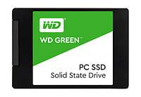 """Твёрдотельный накопитель Western Digital 480GB 2.5"""""""