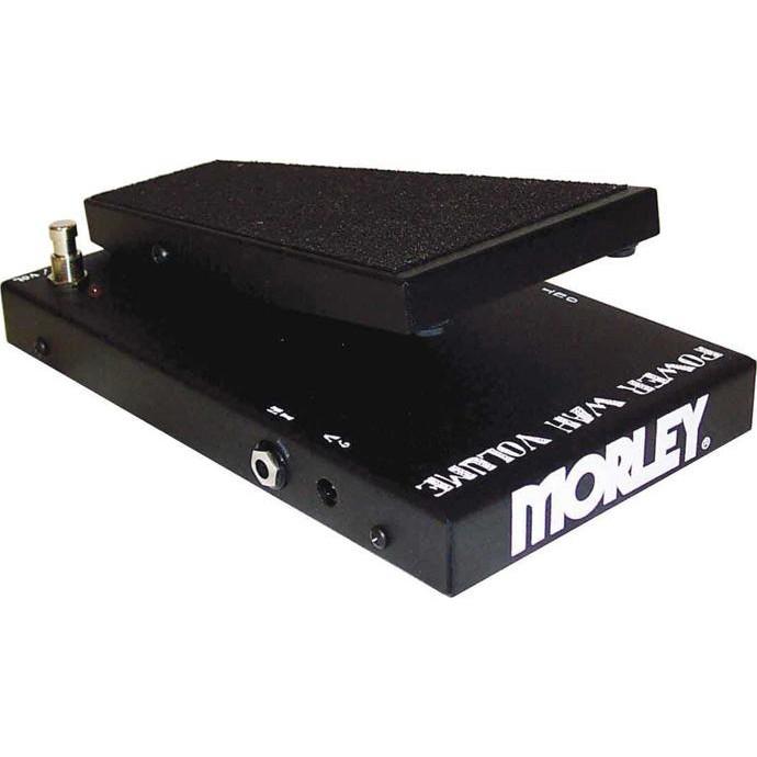 Педаль ефектів для гітари MORLEY PWOV Power Wah