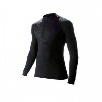 Термореглан Biotex REFLEX WARM, M  ,S Black  (ФИТНЕС)