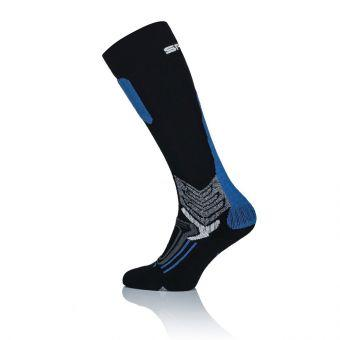 Лижні термошкарпетки Spaio Ski cotton 03 44-46 (будинок)