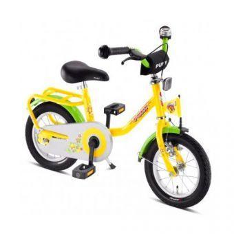 Велосипед Puky 4100 Z 2 Желтый  (ФИТНЕС)