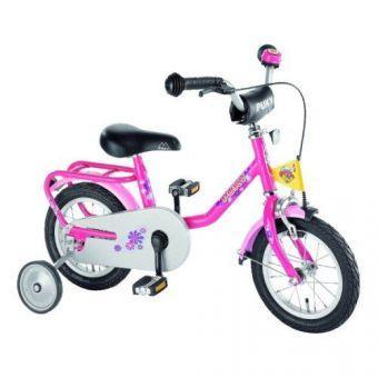Велосипед Puky 4102 Z 2 Рожевий (будинок)