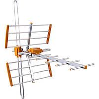 Наружная антенна для Т2 тюнера Opticum GALAXY AX COMBO VHF/H/V+/UHF/DVB-T2