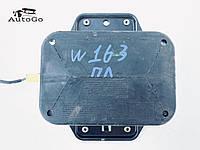 Подушка безопасности AirBag  двери Mercedes-Benz ML-Class W163 A1638600605