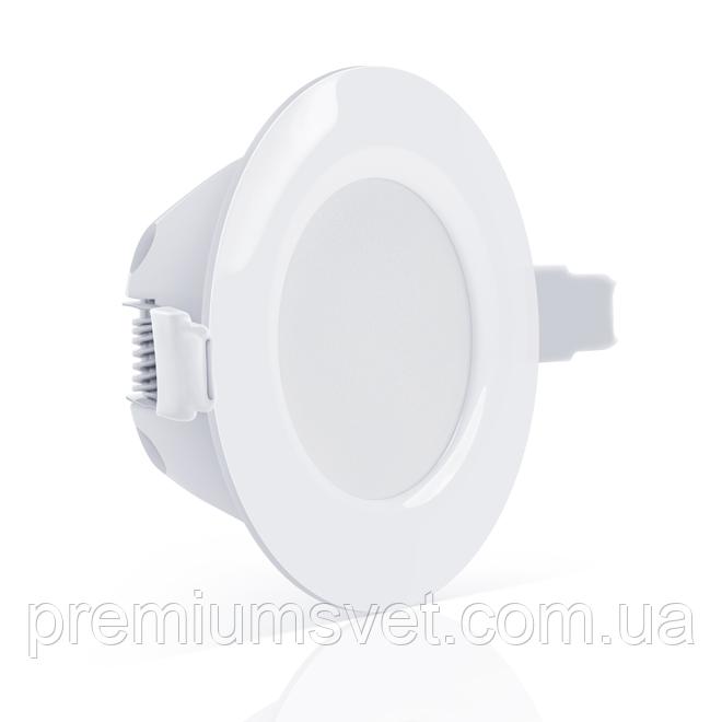 Світильник точковий 1-SDL-005-01 8W 3000K