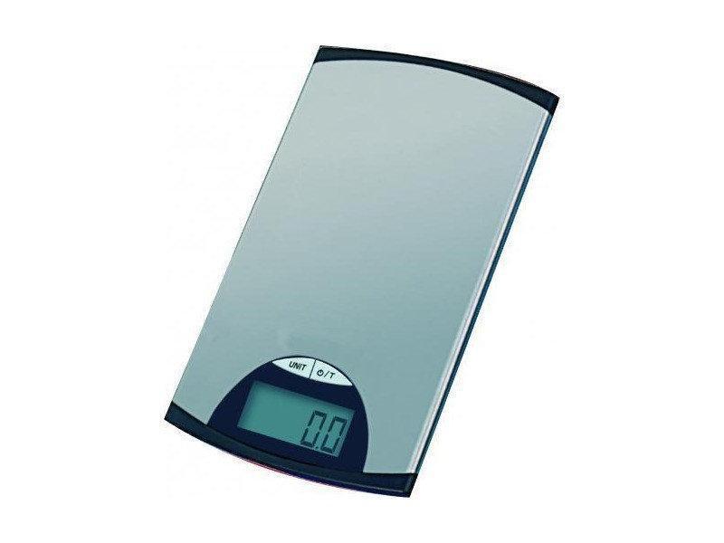 Ваги кухонні електронні Potex RSK 15-P до 5 кг Сірий (RSK 15-P)
