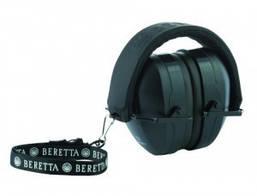 Стрелковые наушники Beretta Earphones GridShell Passiv