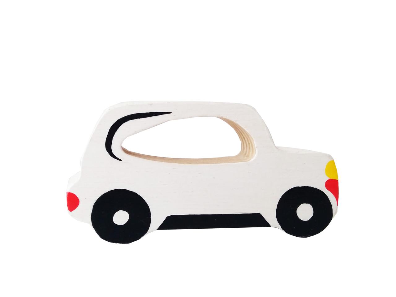 Машинка Hega Джип (221)