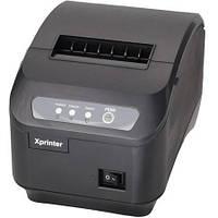 Принтер чеков с автообрезкой XP-Q200II 80mm LAN, фото 1