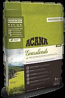 Acana Grasslands (Акана Грасслэндс) сухой корм для котят и кошек всех пород