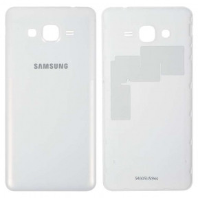 Задня кришка Samsung G530H Galaxy Grand Prime, G531F біла