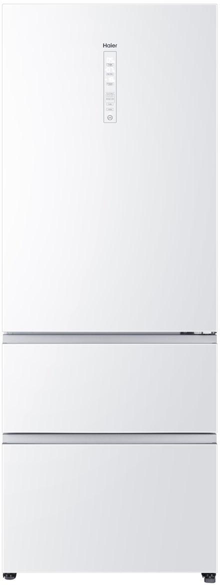 Холодильник с морозильной камерой Haier A3FE742CGWJ