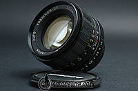 Yashinon-DS 50mm f1.4  M42, фото 1