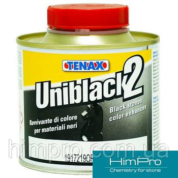 UNIBLACK2 0.25L Tenax Воск для черного камня