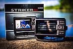 Garmin Striker 5DV - эхолот, который не оставит равнодушным ни одного рыбака.