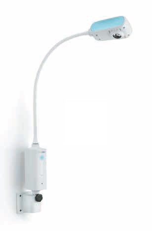 Осветители стационарные