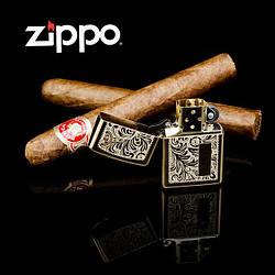 Зажигалки Zippo США (оригинал) и аксессуары