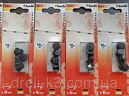 Кернер для меблевих шкантов 10 мм KWB