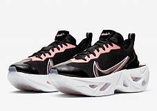 """Кроссовки Nike ZoomX Vista Grind """"Черные"""", фото 2"""