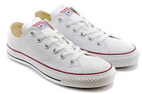 Кеды Converse Style All Star Белые низкие (38р) Тотальная распродажа