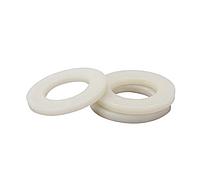 Шайба поліамідна (нейлонова) PA6 М10 DIN 34815