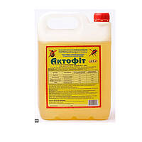 Инсектицид (колорадский жук, клещ, трипса и т.д.) Актофит 4,5 л