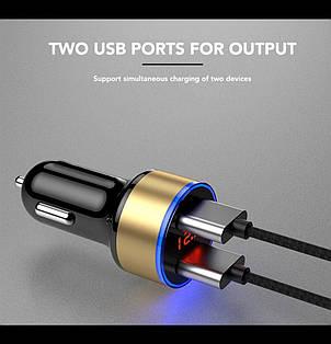 USB зарядка в машину, фото 2