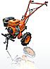 Мотоблок Кентавр МБ 2060Б (бензин 6л.с.)