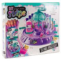 Набор для изготовления слаймов Slime Factory Фабрика лизунов 0827