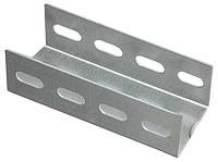 Перфорированные профили оцинкованная сталь