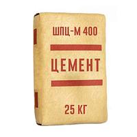Цемент М - 400, 25 кг