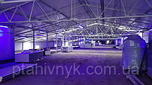 LED системи освітлення