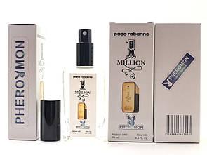 Мужской тестер 1 Million Paco Rabanne 60 ml с феромонами (реплика)