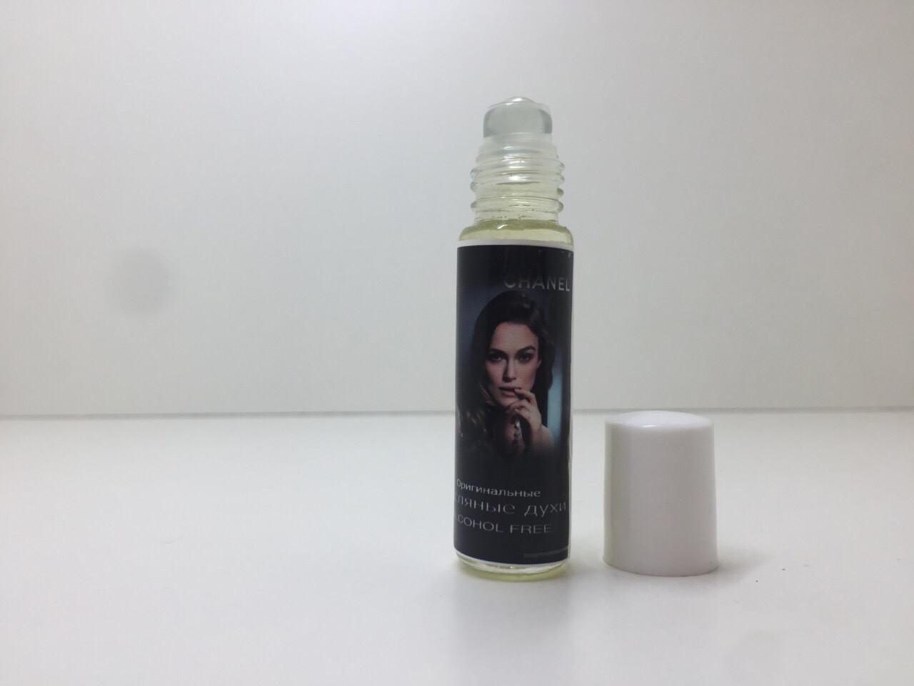 Масляные духи Chanel Coco Mademoiselle (Шанель Коко Мадмуазель) 9 мл (реплика)