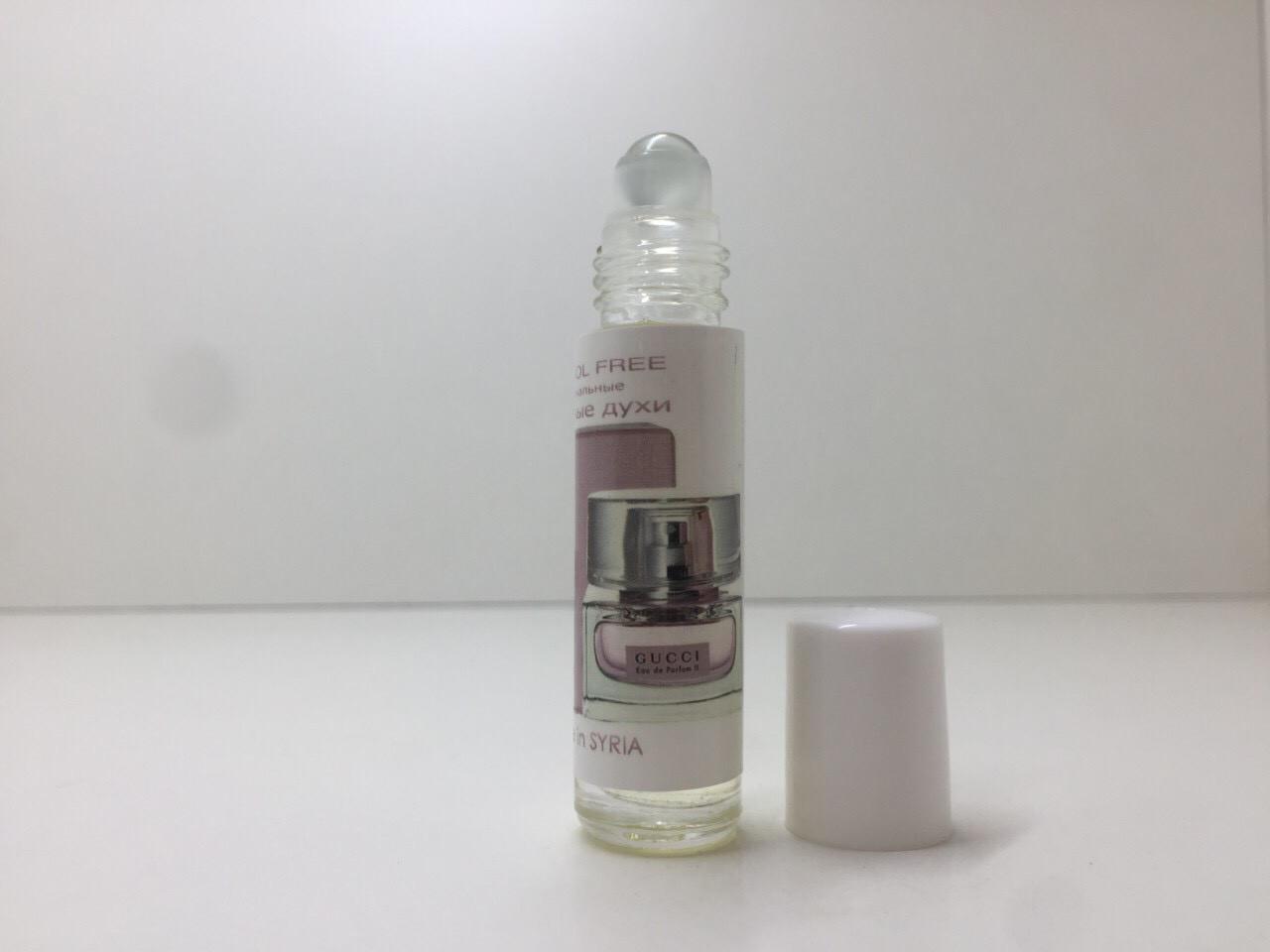 Масляные духи Gucci Eau de Parfum II (Гучи Парфюм II ) 9 мл (реплика)