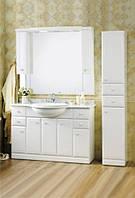 Мебель для ванной Коллекция Богатырь