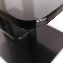 Стол журнальный Commus Bravo Max P gg-black-2blm60, фото 2