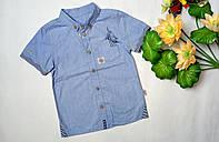 Рубашка короткий рукав для мальчика ТМ Бемби, фото 1