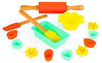 Приготовление печенья, игровой набор, Janod